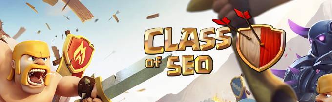 Clash clans SEO