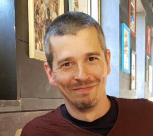 Alberto Navarro Luján - Consultor SEO